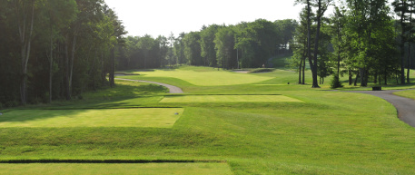 The Golf Club of New England Hole 1