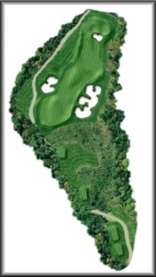 The Golf Club of New England Hole 7