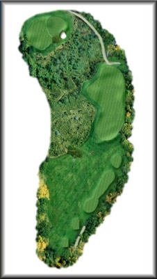 The Golf Club of New England Hole 11