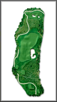 The Golf Club of New England Hole 12