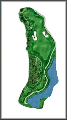 The Golf Club of New England Hole 16